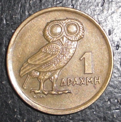 H. Stavrinides | Is the return to the drachma the solution for Greece?