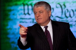 Andrew Napolitano: A Constitutional Scholar Who Can't Remember The Wording of The Constitution