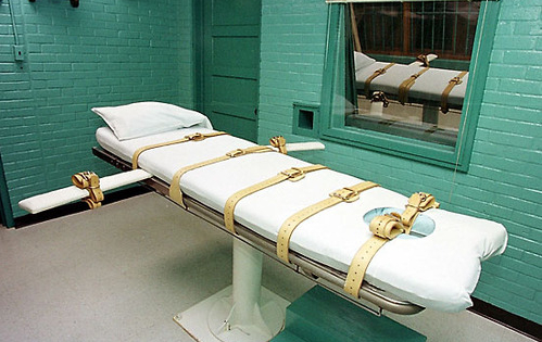 If It S A Correctional Facility What Is Capital Punishment
