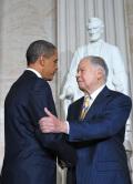 AFP US-POLITICS-CONGRESS-OBAMA A GOV USA DC
